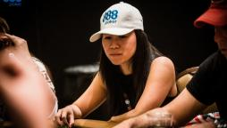 Women and Poker