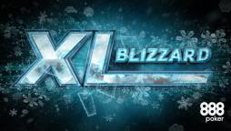 2020 XL Blizzard Crushes Numbers with almost $1.7 Million in Prize Money!