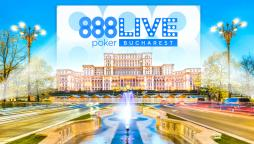 888poker LIVE Heads to Bucharest for Huge 2020 Festival Stop!
