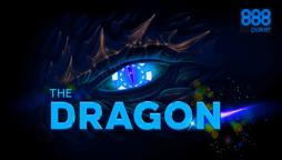 New Dragon Series Breathes Fire onto 888poker Tables!