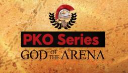 Nearly $1.1 Million in GTDs Over 33 God of the Arena PKO Events!