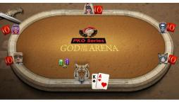 God of the Arena PKO Series Dishes Out Nearly $1.4 Million in Prize Money!