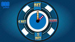 when to bet  - clock