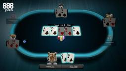 A Good Tournament Graces the Tables at 888poker!