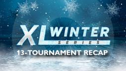 XL Winter Series Off to a Hot Start with over $329K Awarded So Far!