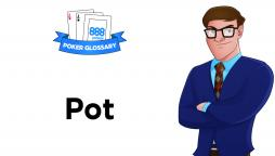 What Does Pot Mean in Poker?