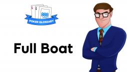 What is a Full Boat in Poker?