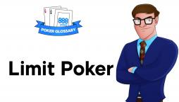 What is Limit Poker?