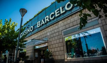 888pokerLIVE Barcelona Opening Event