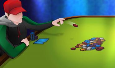 Limping in Poker Main Image