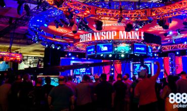 50th Annual WSOP Main Event Final Table – Just 3 Players Remain