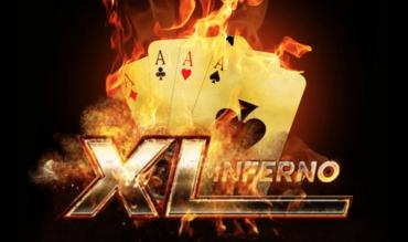 XL Inferno Heats Up at 888poker this May with more than $1,500,000 GTD!