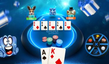 A Massive $1,000,000 in Prizes Up for Grabs with the New 888poker MADE TO PLAY Poker App!