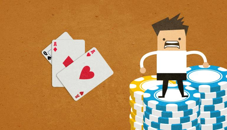 Profit At Poker By Becoming More Aggressive