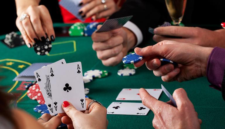 Spielen.De Poker