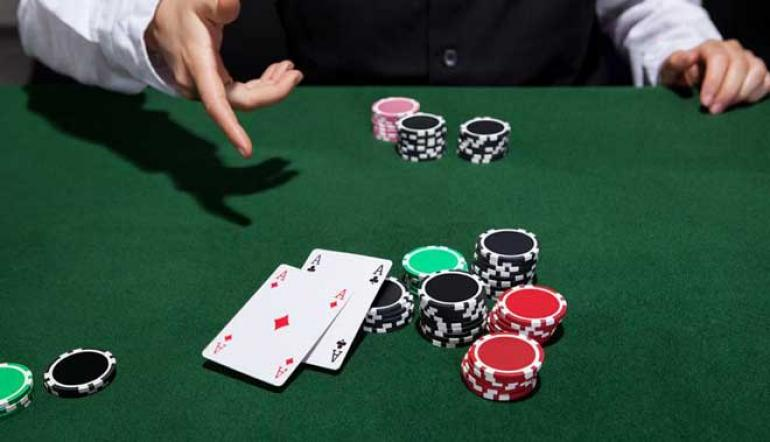 Nitty poker players play all free casino games