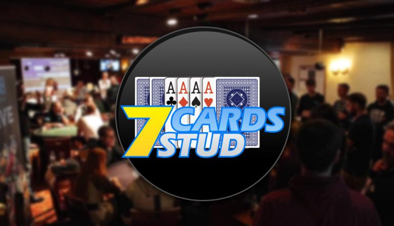 The Quick and Easy Guide to Learning 7 Card Stud