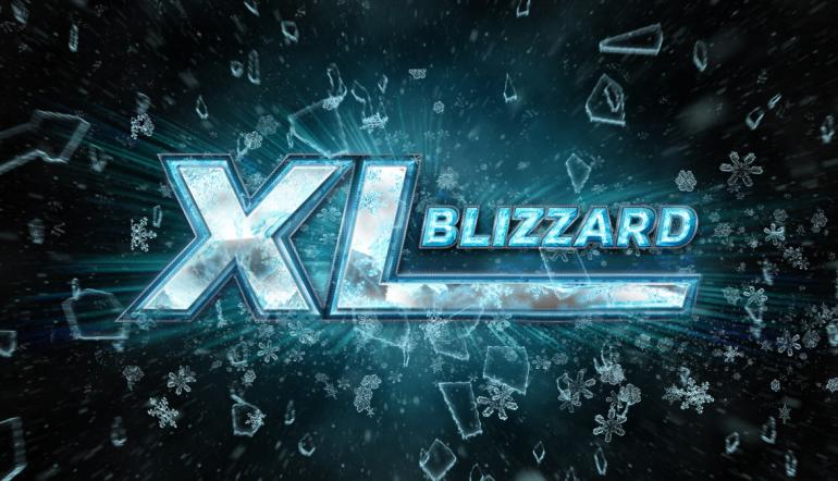 "XL Blizzard Day 4: Mega Deep Redemption for ""23NoraB,"" 888poker Ambassadors Make Deep Runs in The Whale"
