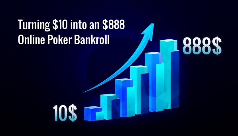 Bankroll Builder Challenge Common Mistakes At Low Stakes