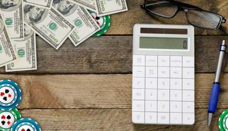 Poker tournament payout calculator free.
