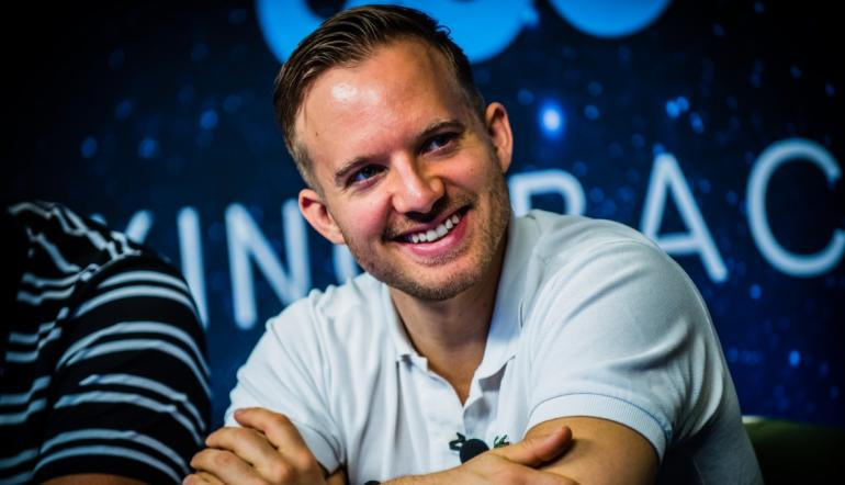 Focus, Presence, Trust: Martin Jacobson Joins 888poker