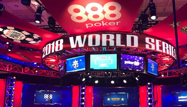 2018 WSOP Top 8 Surprises