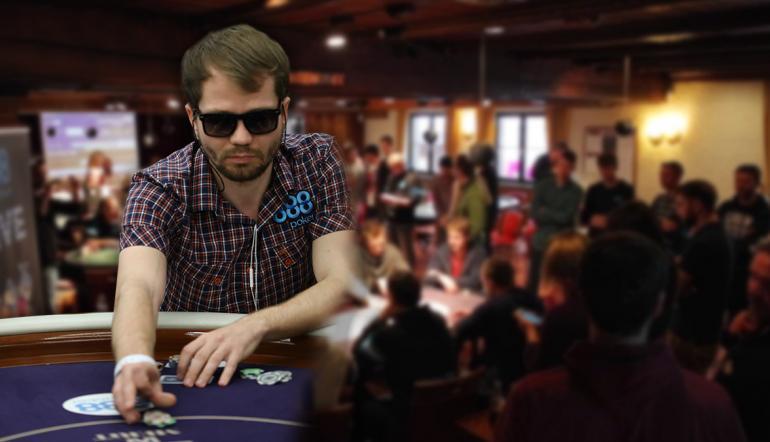 3 Bet Poker