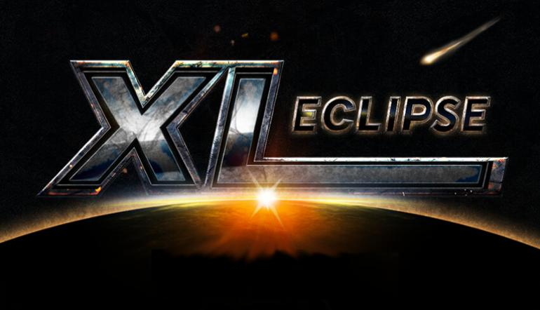 XL Eclipse is Back with $1m GTD Main Event
