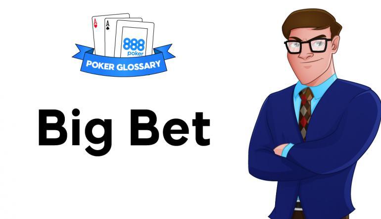 big betting