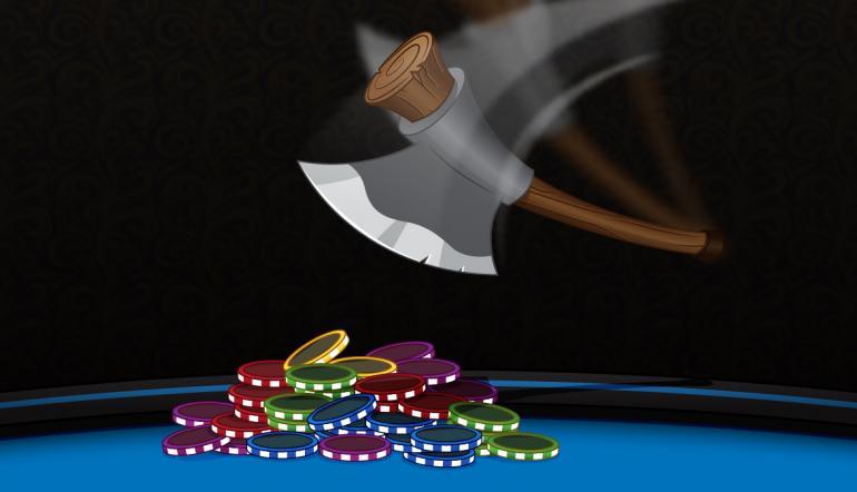 Split pot texas holdem all in betting gasquet vs karlovic betting expert foot