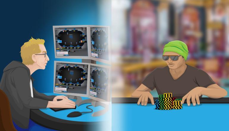 Do As I Say Not As I Did What Not To Do As A Vegas Poker Pro