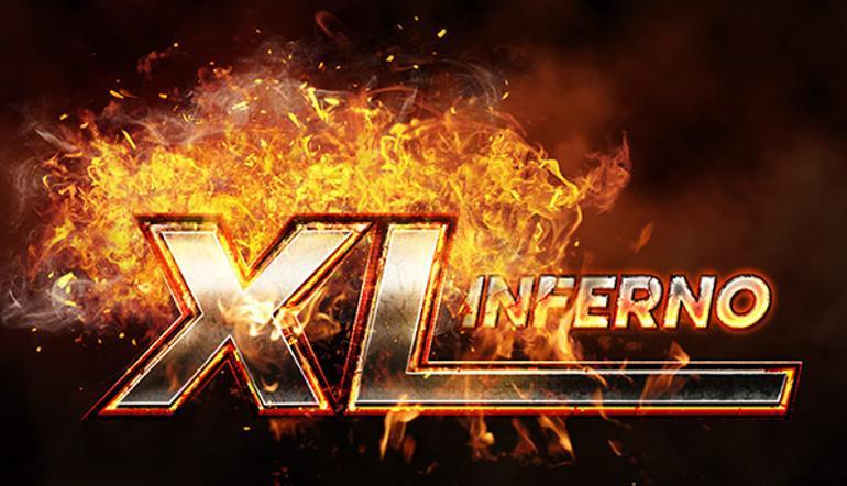 Play the 2019 888poker XL Inferno Series for Under $300!