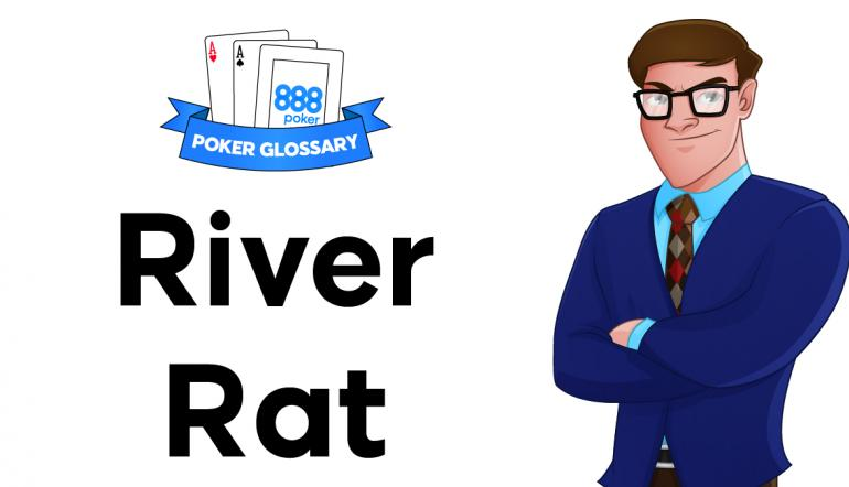 River Rat Poker