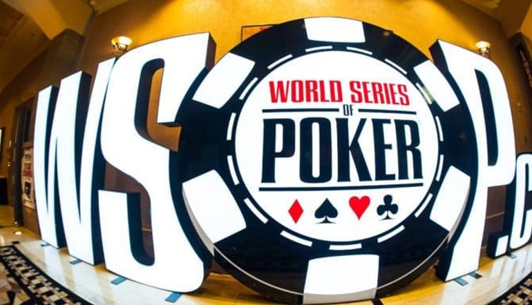 Top 8 Hands from Week 3 of 50th Annual World Series of Poker