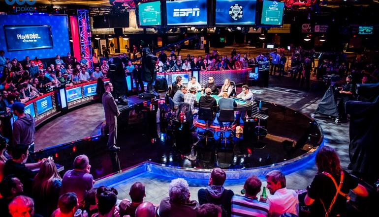 Wsop Final Table 2021