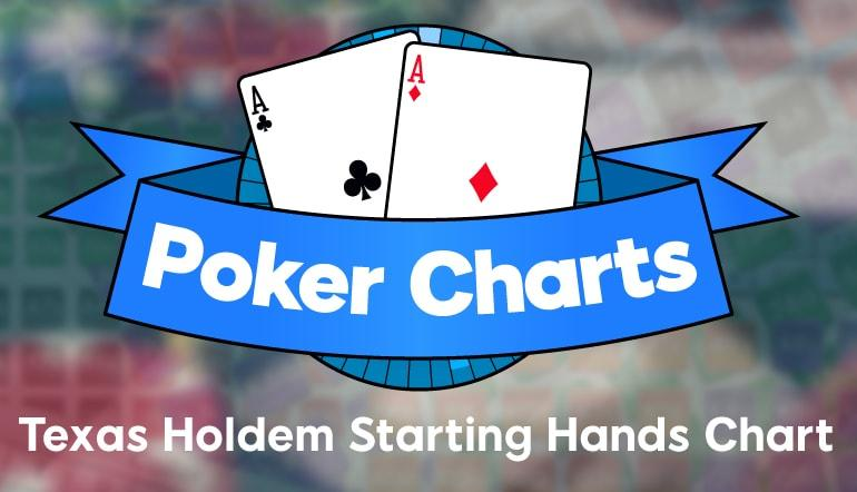 Texas Holdem Starting Hands Chart