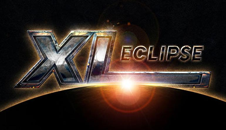 The 888poker XL Eclipse Series is Back with almost $1,500,000 in Guarantees!