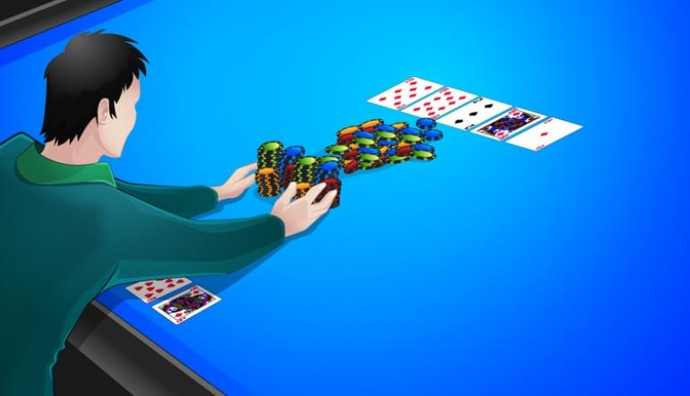 Bet Sizing in Poker: A Comprehensive Guide
