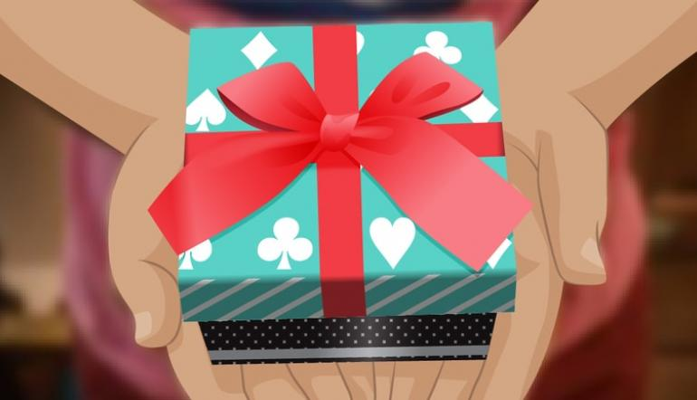 poker gifts