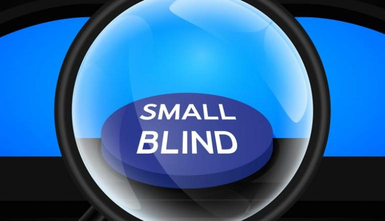 The SMALL BLIND