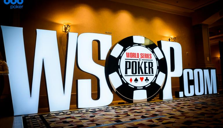 Top 888poker Qualifiers in the World Series Of Poker Main Event!