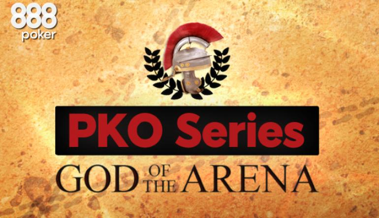 Discover the Key to Winning Consistently in PKO Poker Games!