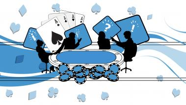 When Poker Becomes Personal