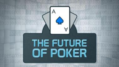 Is Virtual Reality the Future of Poker?