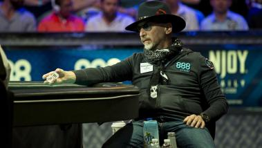 How Age Factors in the WSOP Main Event