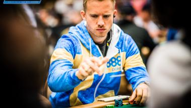 2014 WSOP Main Event Champ - Martin Jacobson's Daily Routine