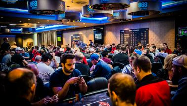 888poker LIVE Festival Heads to Aspers London