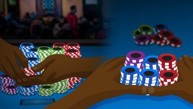 check raising in poker