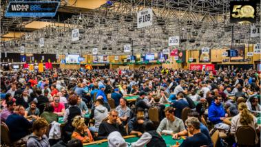 Top 8 Hands from Weeks 1-2 of 50th Annual World Series of Poker