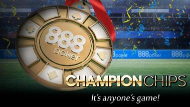 888poker ChampionChips Series Returns for the Summer of 2019!
